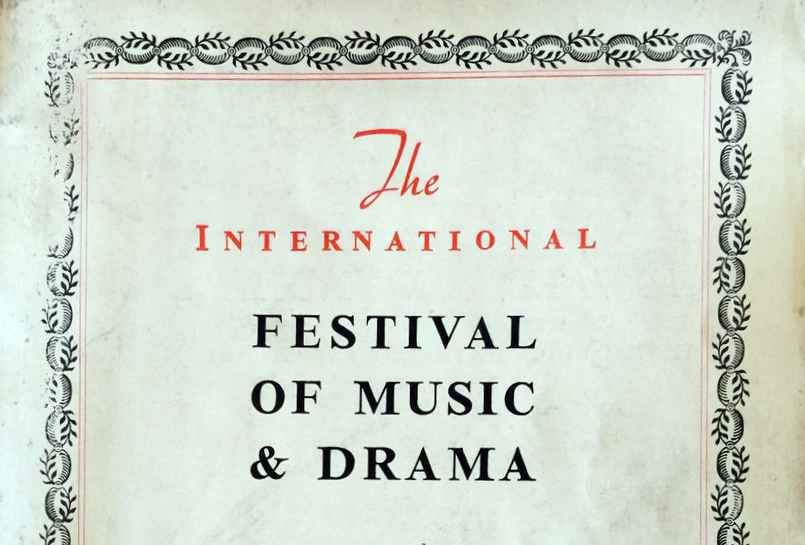 Edinburgh International Festival image